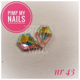 Pimp my nails nr 43