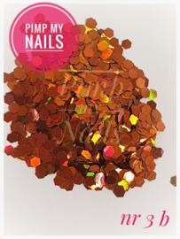 Pimp My Nails 3B oranje