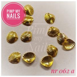 Pimp My Nails 062 A schelp