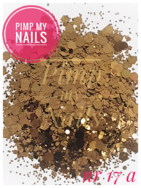 Pimp My Nails 17A bruin