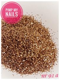 Pimp My Nails 92A koper-goud