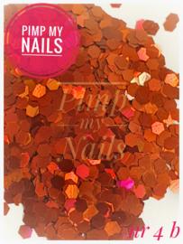 Pimp My Nails 4B licht rood