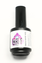 Thick Base Gel 15ml