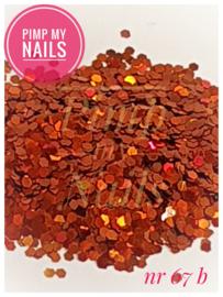 Pimp My Nails 67B rood