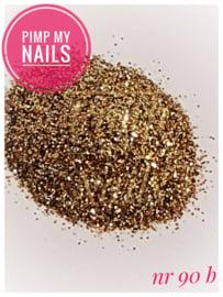 Pimp My Nails 90B goud/zilver/brons