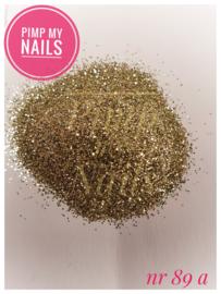 Pimp My Nails 89A wittig/goud