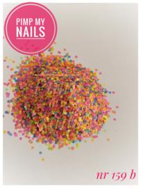 Pimp My Nails 159B color mix mat