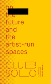 on the future and the artist-run spaces – English version