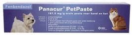 Panacur Pet Pasta Injector 5 gr.
