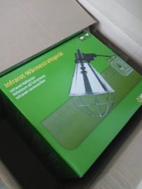 Warmtelamp (armatuur) voor Asoka (Spanje)