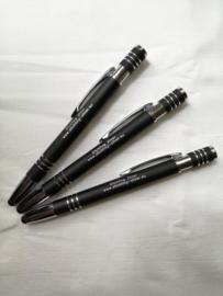 Stichting Zilver Pen