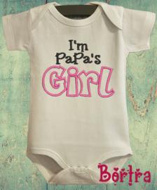 I'm papa's girl