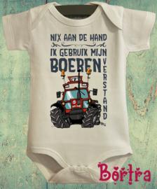 Nix aan de hand - Boerenverstand!