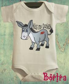 Kiss My Donkey