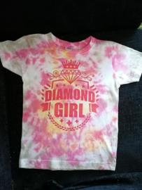 Diamond Girl maat 110/116