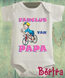 Fanclub van Papa