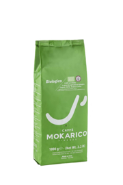Mokarico Bio Koffiebonen