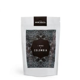 Mokarico Mono Colombia koffiebonen
