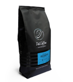 DeliCoffee Exclusivo Koffiebonen