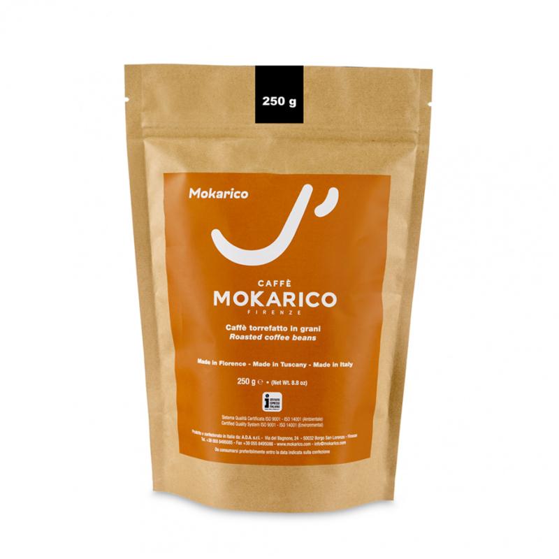 Mokarico Blend koffiebonen 250 gr