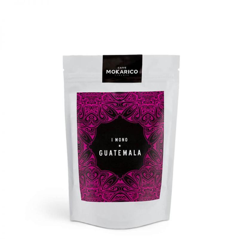 Mokarico Mono Guatamala koffiebonen 250gr