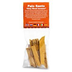 Palo Santo sticks klein             De gunstige werking van Palo Santo is grenzeloos.