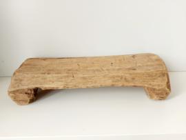 Oude plank