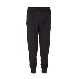 Yamadhi Loose Pants Black