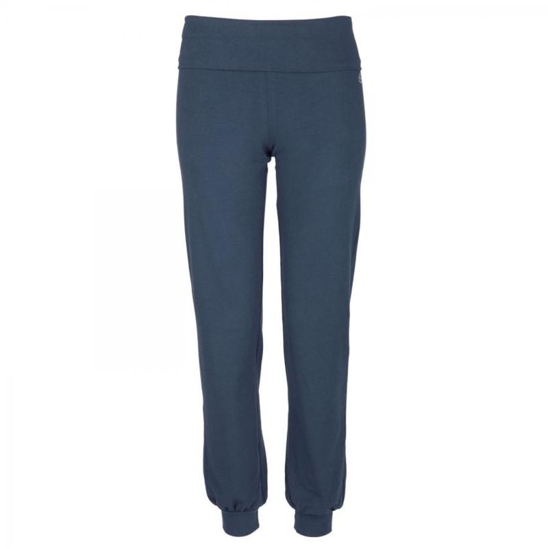 Yamadhi Roll Down Pants Dark Blue