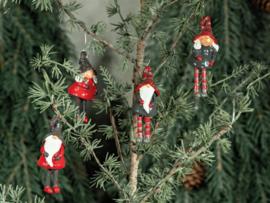 Kerstboomhanger 'juul'