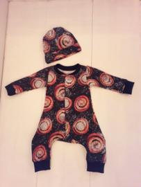 Babykleding en Noorse truien/vesten