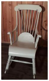 Zweedse schommelstoel