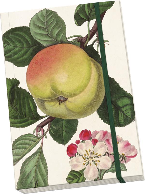 Notitieboek A5 'appelbloesem'