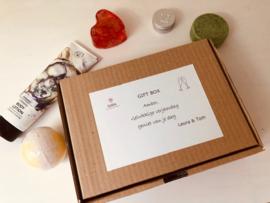 Gepersonaliseerde Gift Box