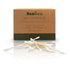Bamboe Wattenstaafjes