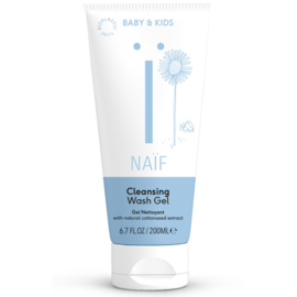 Cleansing Wash Gel