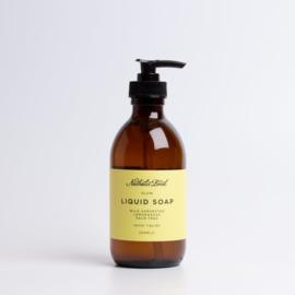 Liquid Soap Glow