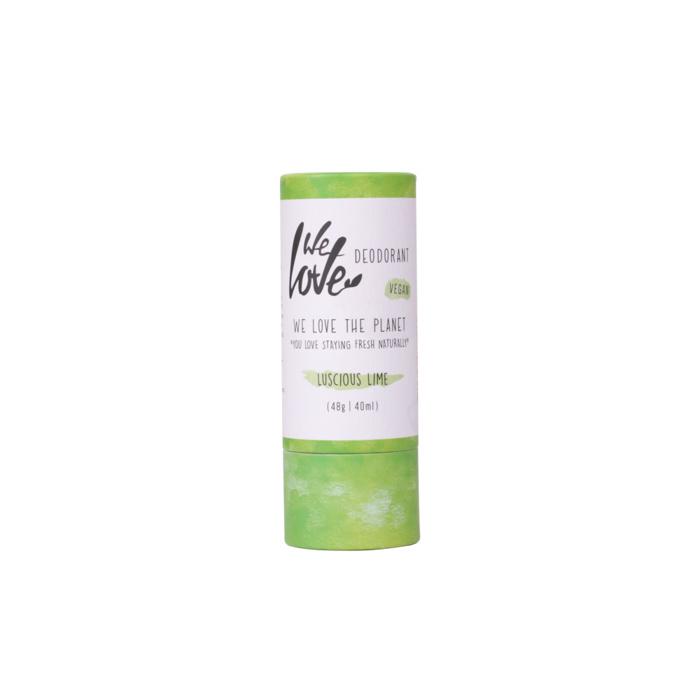 Luscious Lime Stick (vegan)