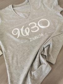T-shirt 9630 women