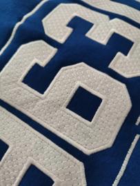 Sweater 9630 Blauw