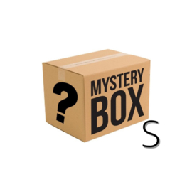 Pokémon Mystery Box S