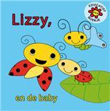 Kinderboekje Lizzy en de baby