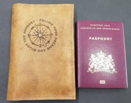 Paspoort mapje groot (ook geschikt voor huisdierpaspoort)