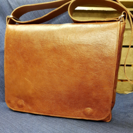 Messenger Bag Strak
