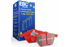 E30 EBC - Remblokkenset Achteras DP3447C- Redstuff