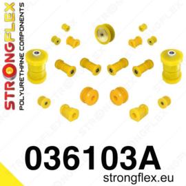 E30 StrongFlex SPORT - volledige kit