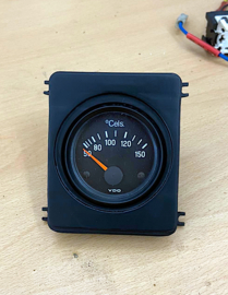 Klok meter adapter