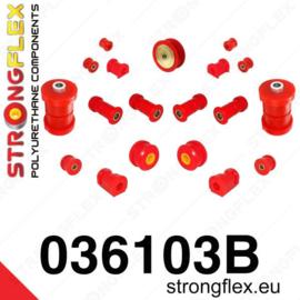 E30 StrongFlex - volledige kit