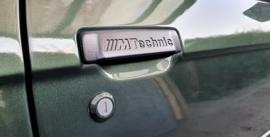 """Door Handles """"///M-Technic"""""""
