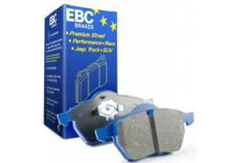 E30 EBC - Remblokkenset Achteras DP5447NDX -  Bluestuff
